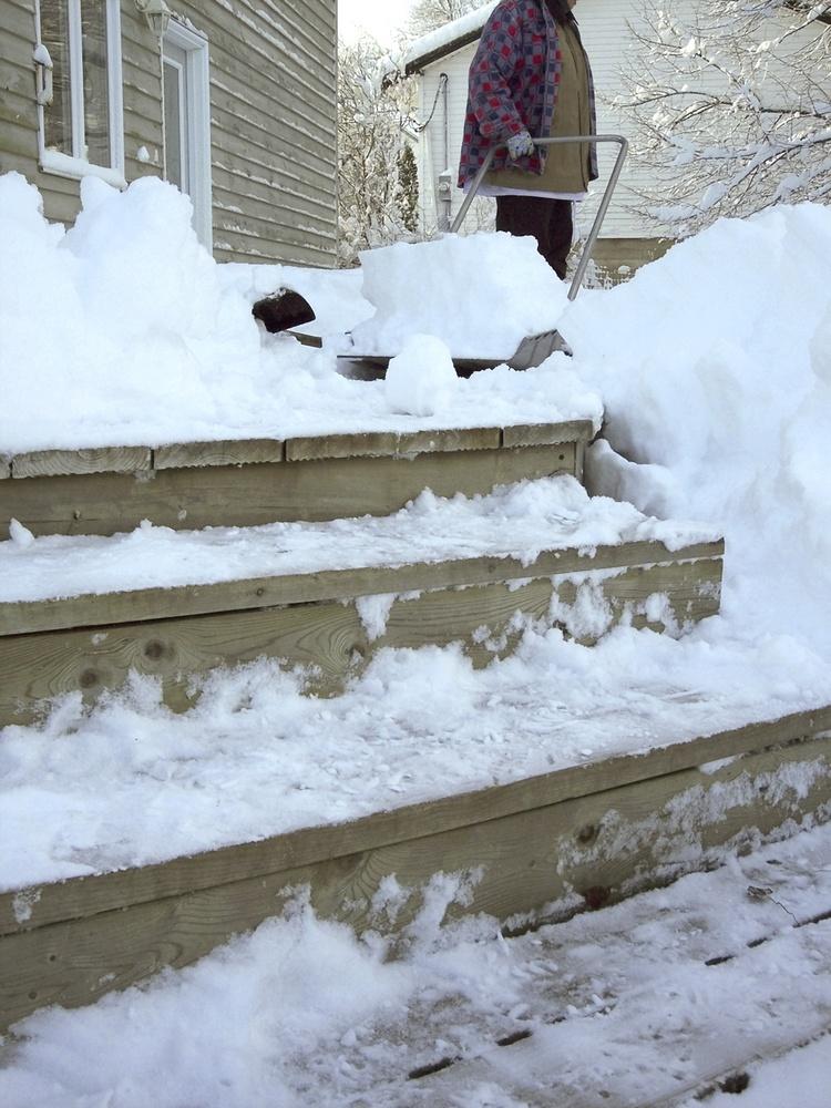 Homemade Deicer For Steps Homemade Ftempo