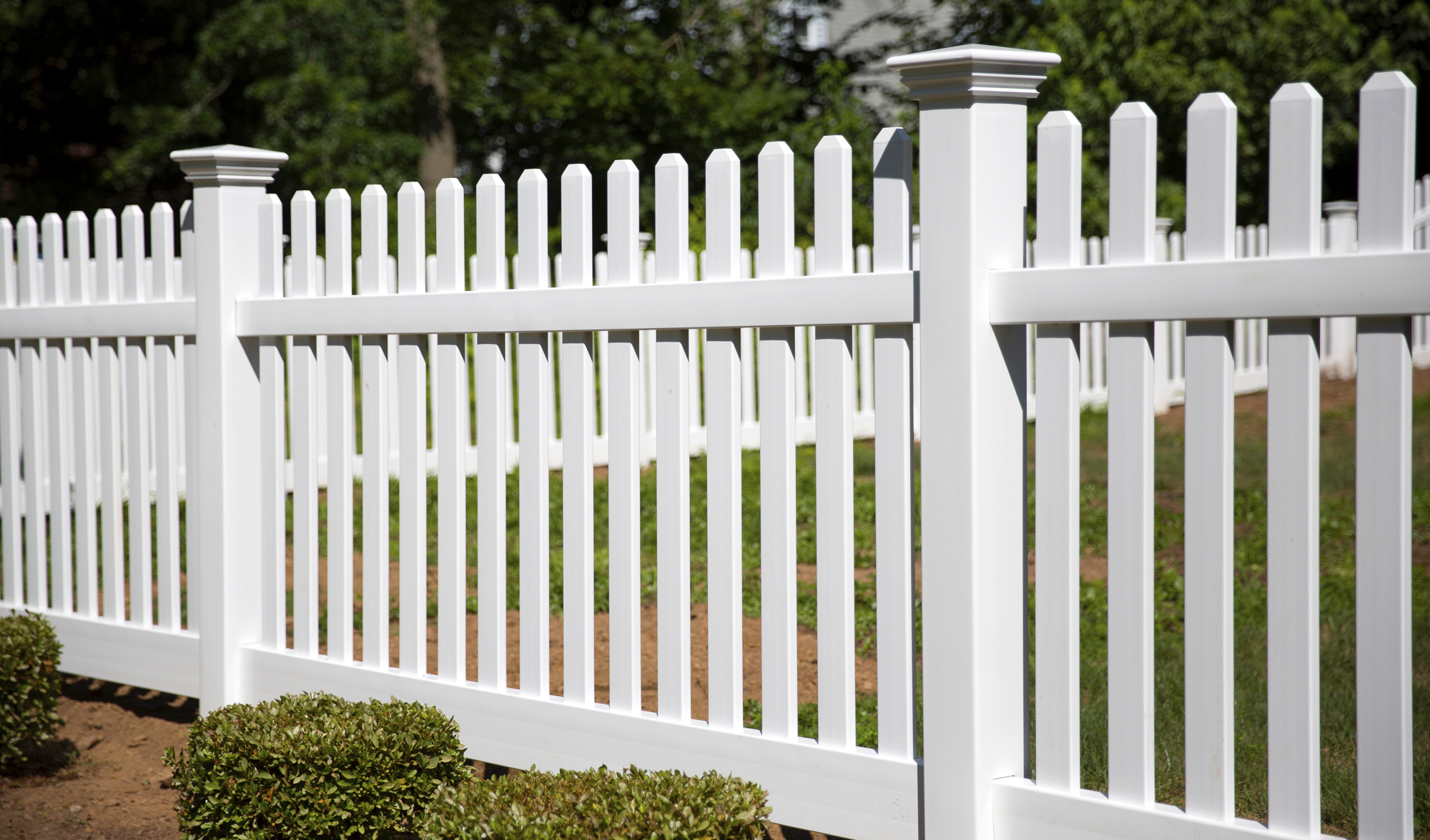 Fence Kits Materials For Diy Fencing Projects The Authority